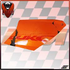 KTM 990 LC8 Super Duke SPOILER IZQUIERDA (naranja) OEM 6110805000074 A