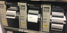 Zebra 140XiIIIPlus Label Printer