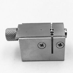 3007 Watch Repair Tool Supply For Collet Closing Tightening Reaming Steel