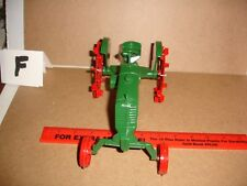 1/16 oliver 70 toy tractor