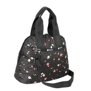 LeSportsac Classic Collection Amelia Handbag in Fruity Petals NWT