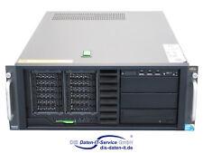 """Fujitsu Primergy TX300 S6 2x Intel Xeon E5620 2,40GHz, 2x Contr., 20x 2,5"""" SAS"""