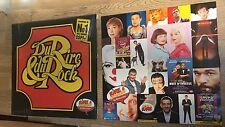 LP 33 tours promo Du rire & du rock compilation Rire & Chansons 2003 m-