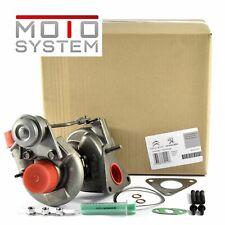 Turbolader HHJA HHUB 49131-05212 9659765280 Citroen Fiat Ford Peugeot 131 PS