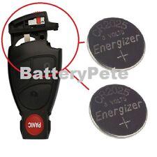 Key Fob Batteries For Mercedes Benz Remote E300 E320 E350 E400 E500 E550 E55 E63