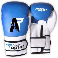 Boxing Gloves Armor Raptor  AR-BGLV-1001 (Blue)