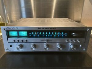 Marantz 2238 Vintage Stereo Receiver - Fully tested LED Upgraded - Sounds GREAT