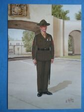 POSTCARD UNITES STATES MARINE CORP - DRILL INSTRUCTOR SAN DIEGO