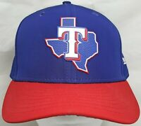 Texas Rangers MLB New Era 59fifty 7&5/8 fitted cap/hat