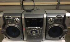 Panasonic Hi Fi Systems with CD Changers