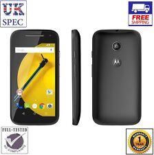 Motorola Moto XT1524 (2nd) Gen E - 8GB-Negro (Desbloqueado) Teléfono Inteligente