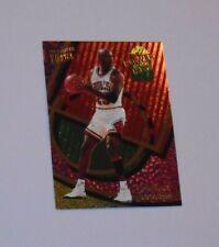1993-94 Michael Jordan Power In The Key Fleer Ultra 1993 1994 93 94