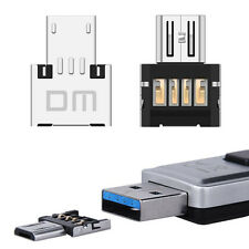 Multi-functional USB Card Reader Micro USB OTG Supported Enabled Smartphone