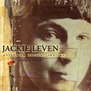 Jackie Leven : Defending Ancient Springs (CD 2000) **VG COND** FREEUK24-HRPOST!!