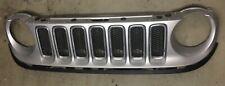 Griglia radiatore COMPLETA Jeep Renegade (2014-2018) ORIGINALE 735675591