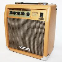 Cherrystone: Gitarrenverstärker Amp 15 Watt, braun