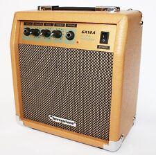 Cherrystone: Guitare amplificateur AMP 15 watt, marron
