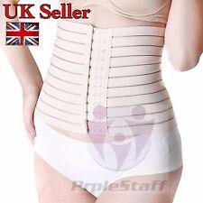 Women's Slimming Abdomen Belt Shaper Tummy Control Corset Asian XXL = UK (Large)