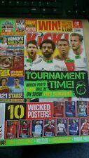 Kick! Football Magazine
