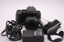 Fujifilm FinePix HS Series HS30 EXR / HS33EXR 16.0MP Digital Camera - Black