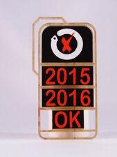 "MINICHAMPS JORGE LORENZO PITBOARDS ""2015 - 2016 OK"" SCALA 1/12 NEW"
