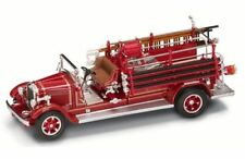 Buffalo Type 50 1932 Fire Truck 1:43 Model LUCKY DIE CAST