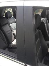 Vauxhall Zafira A 1999-2005 Carbon Fibre Effect Pillar Trim Sticker Kit