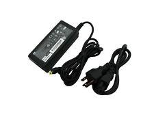 New Genuine HP Compaq 65W AC Adapter 609936-001 608421-002 PP009H A065R01AL-HW01