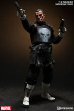 Marvel The Punisher 1/6th Scale Action Figure New Sideshow