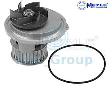 Meyle Replacement Engine Cooling Coolant Water Pump Waterpump 613 220 0011