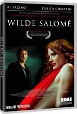 Wilde Salome' DVD CG