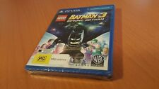 LEGO Batman 3: Beyond Gotham Sony PlayStation Vita PS Vita Brand New