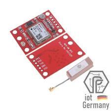 GY-NEO 6M V2 mit Antenne | NEO-6M | GPS Flight Module | Arduino | Raspberry Pi