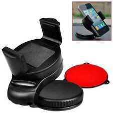 Universal Auto KFZ LKW Halterung Car Holder 360° Mount Handy Smartphone Schwarz