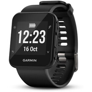 Garmin Forerunner 35 GPS Running Watch & Activity Tracker - Black