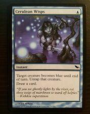 Cerulean Wisps - Shadowmoor - 1 card
