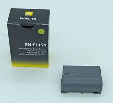 Nikon batterie originale EN-EL15B pour Z7 et Z6