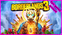 Borderlands 3 PC Multilanguage [Account] Epic Game Launcher