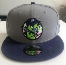 New York Yankees X Tokidoki Snapback Cap Hat 2019 NYCC MLB New Era 9FIFTY NEW