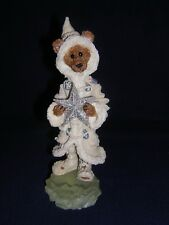 Boyds Bears Folkstone POLARIS AND THE NORTH STAR...ON ICE 1E NEW Never Displayed