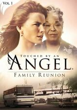 Touched By An Angel: Family Reunion (DVD,2016)