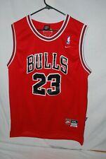 Nike Chicago Bulls Michael Jordan #23 Jersey Size XXL + 2 inch length.