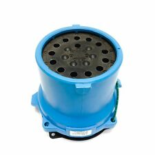 Meltric Corporation 19-68140 DN6 Inlet, 20A 600V Max