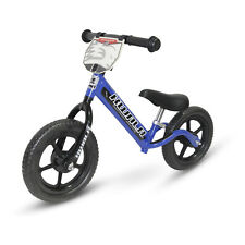 Kwala Kids Balance bike Sx series Blue - auth Aussie seller