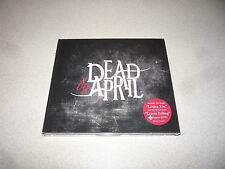 DEAD BY APRIL CD +  DVD