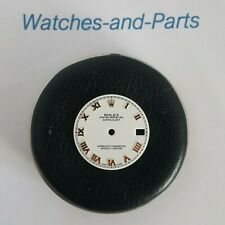 Rolex Datejust 31mm White Dial NEW GENUINE ORIGINAL