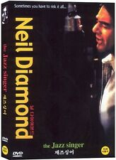 Neil Diamond : The Jazz singer (1980) - DVD new