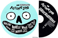 CD CARTONNE 15T NOUVELLE VAGUE/YAEL NAIM/VIOLENS/RAMONA/SEVERIN NEUF