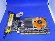 ZOTAC GT610 SYNERGY EDITION 1GB 64BIT DDR3 PCI-e GRAFIKKARTE VGA DVI HDMI#GK2095