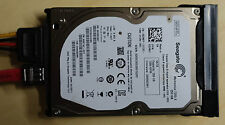Dell Latitude E63xx 64xx 250Gb hard drive Seagate Momentus 7200.4 ST9250410AS